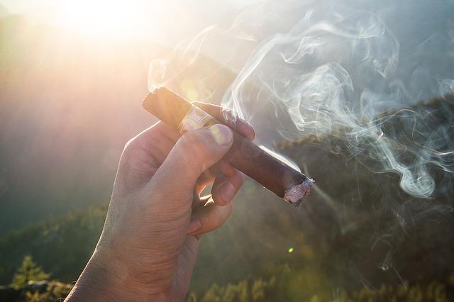 cigar sigaar