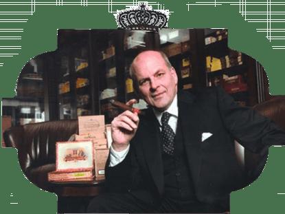 Hans van werven Generaties Sigarenexpert
