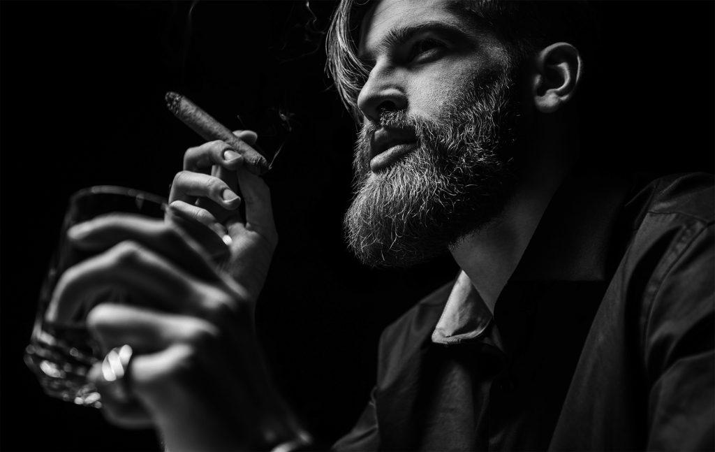 Sigaren Cigar Davidoff Apeldoorn