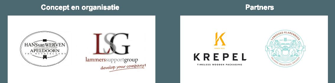 organisatie partners