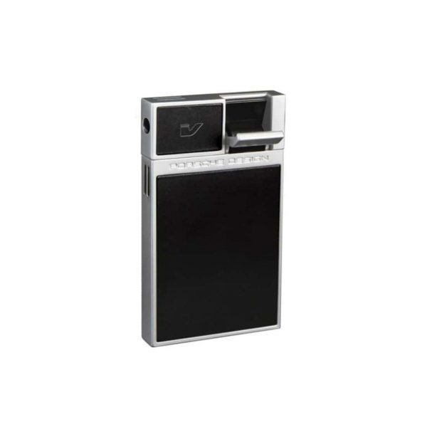 porsche design p pipe lighter black